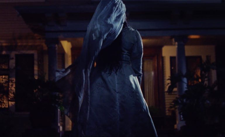 'La Llorona' Tops Worst Easter Weekend Box Office in 25 years