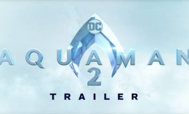 DC Unleashes an 'Aquaman 2' April Fools' Prank