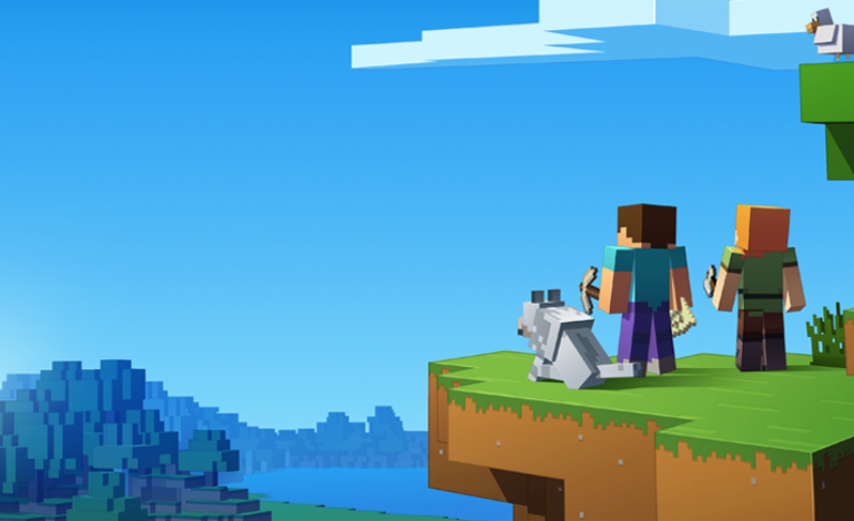 'Minecraft' Movie Announced for 2022 Release Date with Synopsis
