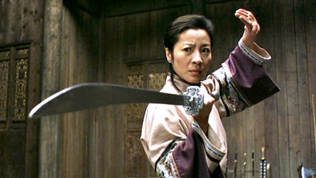 Michelle Yeoh Joins Cast of 'Avatar 2'