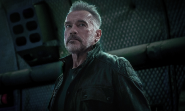 Arnold Schwarzenegger Returns for the Sixth Terminator Film