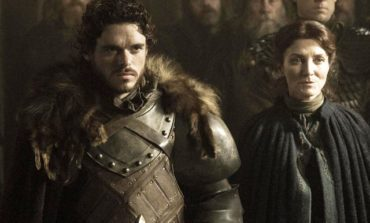 Marvel in Talks to Have 'Game of Thrones' Richard Madden to be in 'The Eternals'