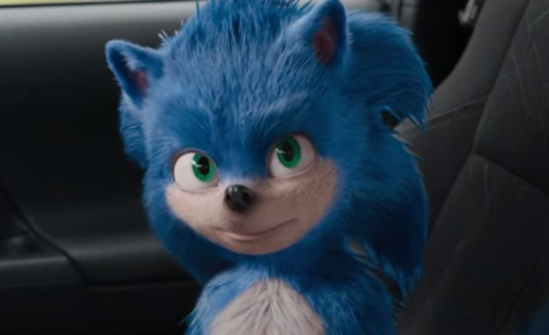 'Sonic Movie' Director Response to Criticisms by Announcing Production Update