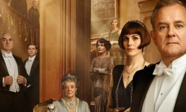 Tension and The Elite Take Center Stage In 'Downton Abbey' Film Trailer