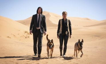 'John Wick' Breaks 'Endgame' Box Office Winning Streak