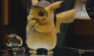 'Detective Pikachu' Searches for Success Against the Still Surging 'Avengers: Endgame'