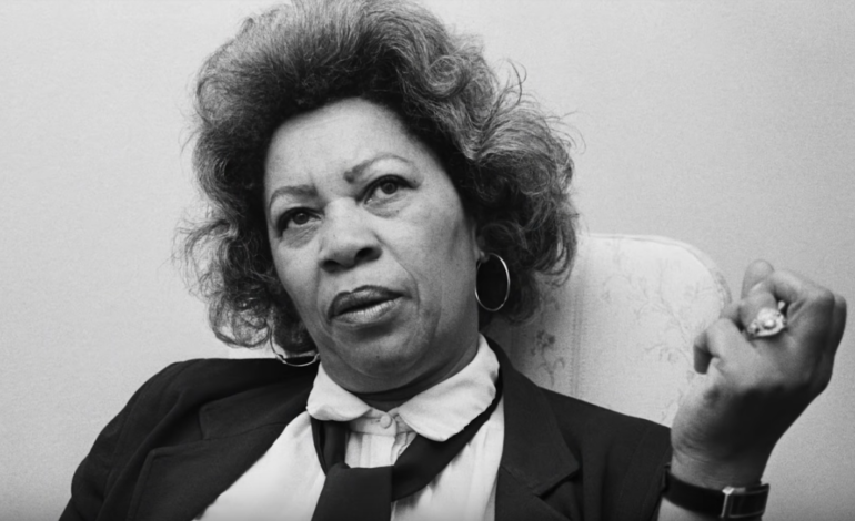 Trailer for 'Toni Morrison: The Pieces I Am' Documentary