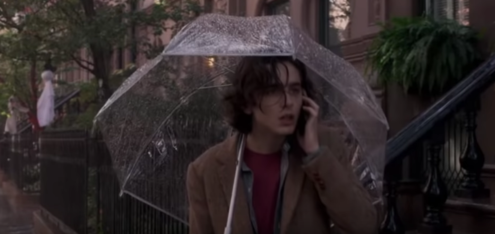 Uncertainty Still Surrounds The Domestic Release For Woody Allen's 'A Rainy Day in New York'