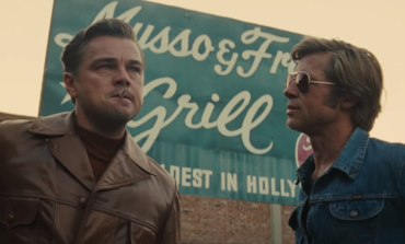 'Once Upon a Time in Hollywood' Releases New Trailer After Cannes Debut
