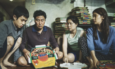 Cannes Winner 'Parasite' Slated For Triumph At Korean Box Office
