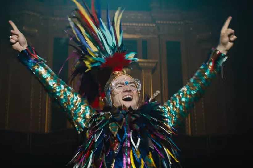 'Rocketman' Premieres at Cannes With Standing Ovation and Performance with Elton and Egerton