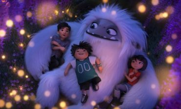 First Trailer for 'Abominable'