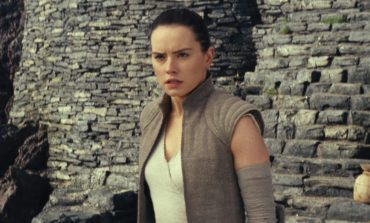 Daisy Ridley In Talks To Star In STX Thriller 'The Ice Beneath Her'