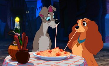 'Lady and the Tramp' Remake Will be Omitting the Racist Cats' Song