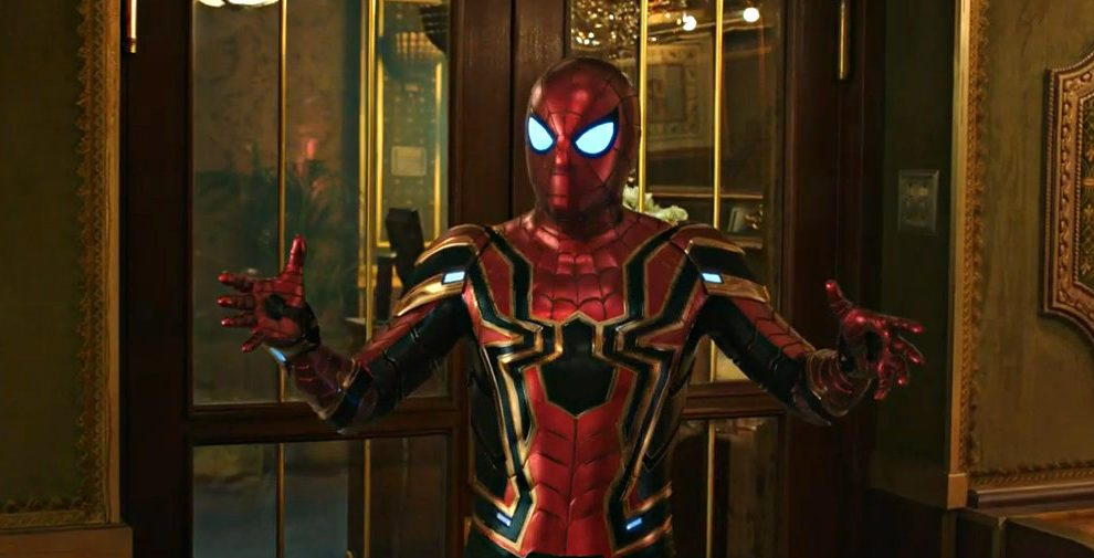 'Spider-Man Far From Home' Premieres Second Trailer Featuring Spoilers for 'Endgame'