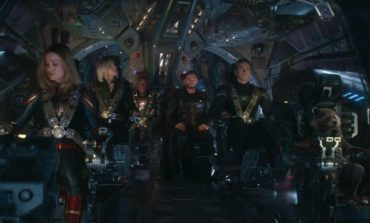 'Avengers Endgame' Marches to the Second Biggest Second Weekend Ever