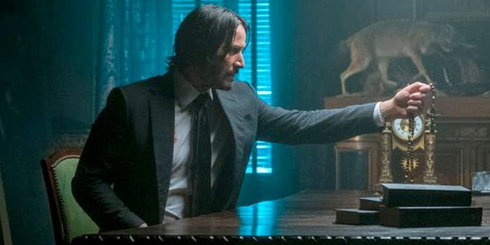 'John Wick' Hype Train Continues as Fourth Installment is Announced