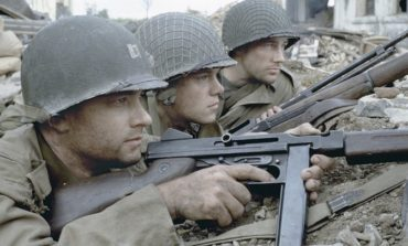 'Saving Private Ryan' Returns to Theaters in honor D-Day's 75th Anniversary!