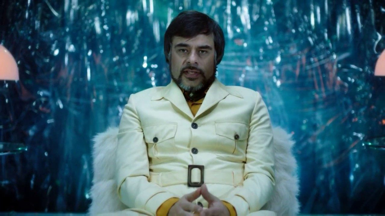 Jemaine Clement Joins Cast of 'Avatar 2'