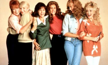 Celebrate Women as 'Steel Magnolias' Returns to Theaters!