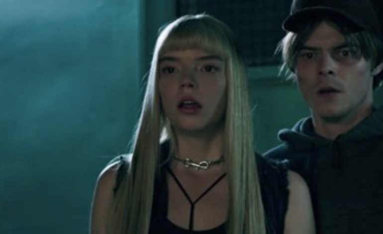 'New Mutants' Delayed, Again, to April 2020