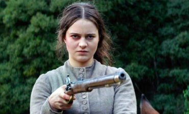 Catch a First Look At Trailer for Thriller 'The Nightingale'