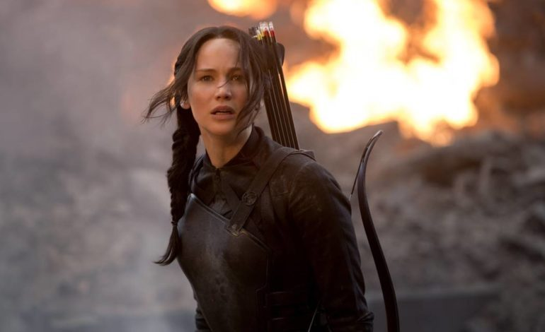 """Hunger Games"" Prequel Slated For 2020; Film Hinted"