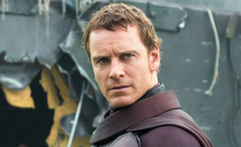 Michael Fassbender To Star in Upcoming Lionsgate Spy-Thriller 'Malko'