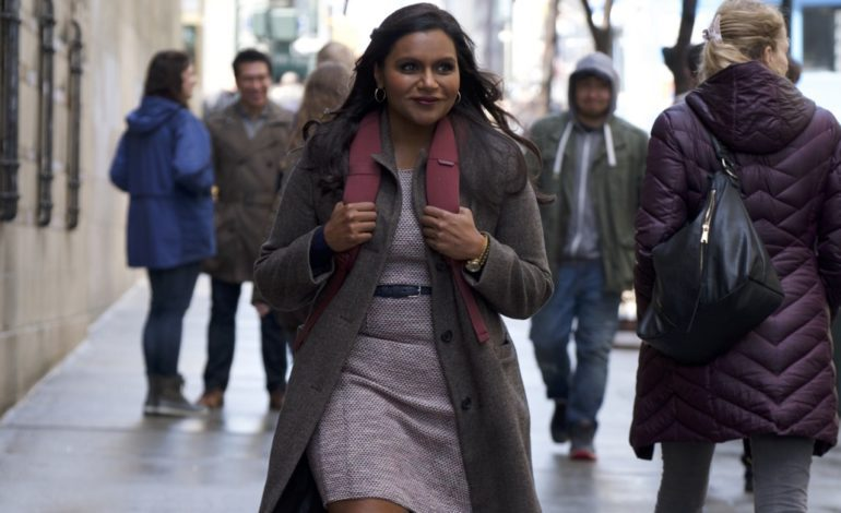"Rumors Circulate Around Mindy Kaling's Involvement in Possible ""Ms. Marvel"" Movie"
