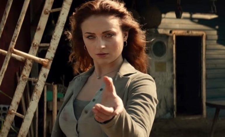 Movie Review: 'Dark Phoenix'