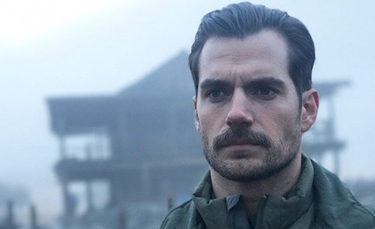 Henry Cavill Joins Millie Bobby Brown as Sherlock Holmes in New Film 'Enola Holmes'