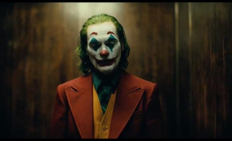 'Joker' R-Rating Confirmed by Director