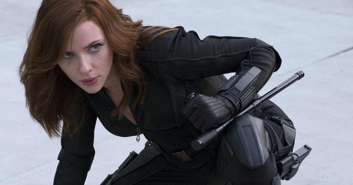 Marvel Cinematic Universe Returns to Comic-Con's Hall H After 2018 Hiatus