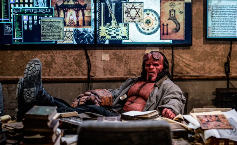'Hellboy' Sequel Very Unlikely Due to Poor Reception According to David Harbour