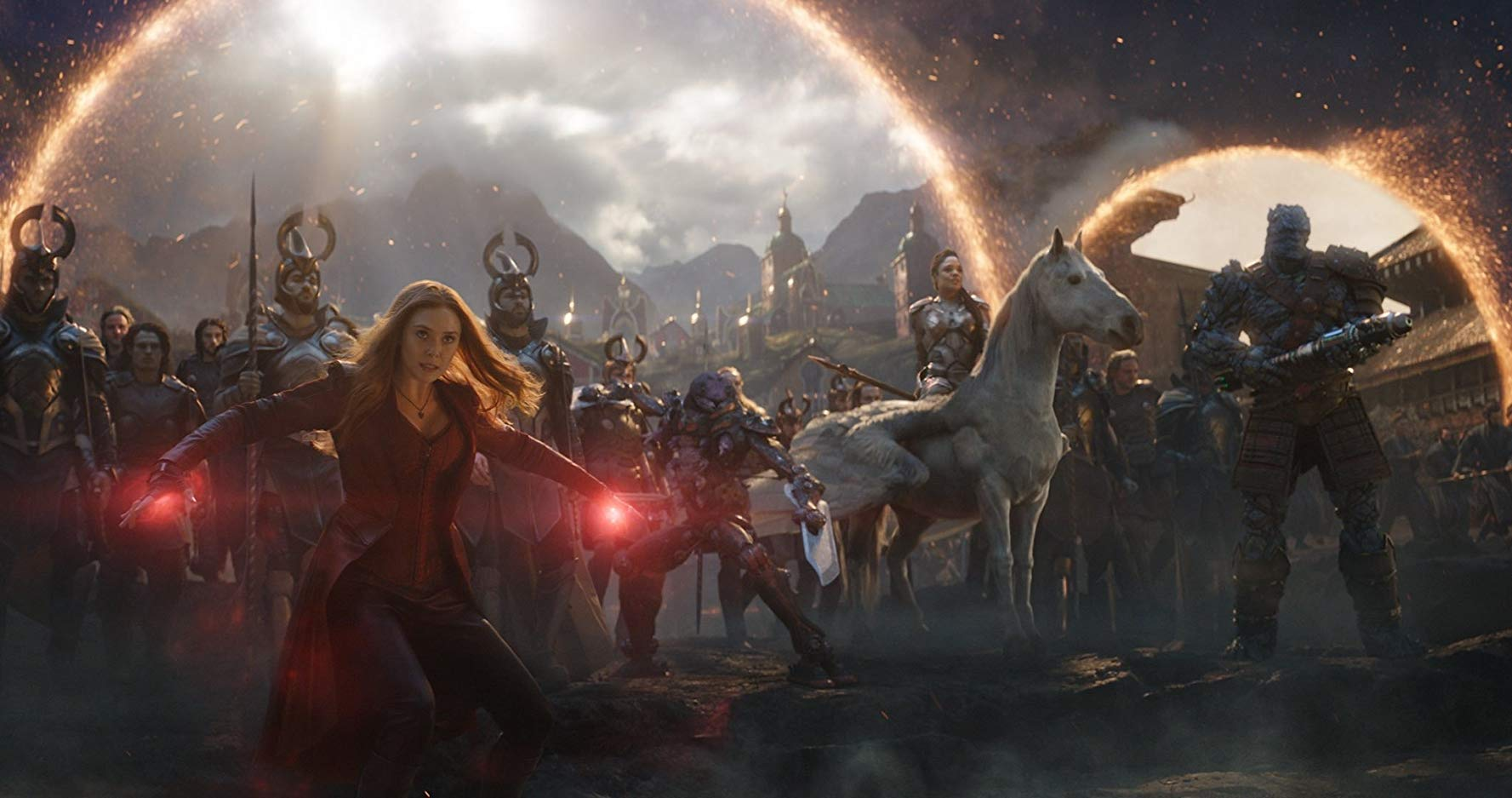 'Avengers: Endgame' Failing to Overtake 'Avatar' for Box Office Record