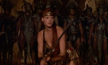 "Jill Soloway Replaces Bryan Singer on ""Red Sonja"" Remake"