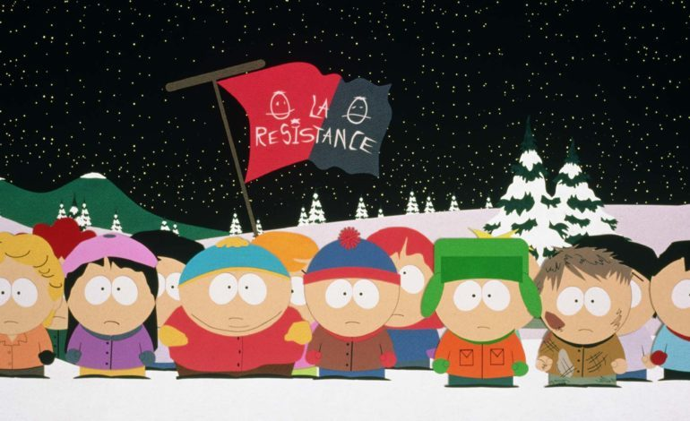 """""""South Park: Bigger, Longer & Uncut"""" 20 Years Ahead of Its Time"""