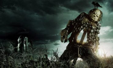 First Trailer Released for Del Toro-Produced 'Scary Stories to Tell in the Dark'