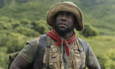 Kevin Hart Heads 'Scrooged' Reboot