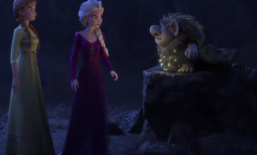 New Lands and Magic Abound In Frozen II Trailer