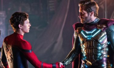 'Spider-Man: Far From Home' Trailer Potentially Recruits Mysterio