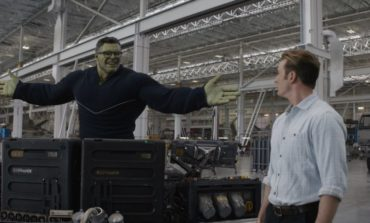 Mark Ruffalo Expresses Interest In a Hulk/Wolverine Film