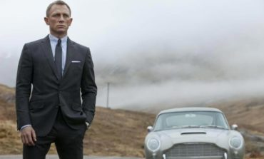 Danny Boyle Done with Franchise Films After 'Bond 25'