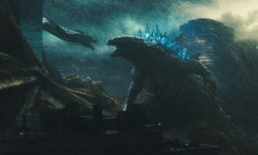 'Godzilla v Kong' Pushed to 2021
