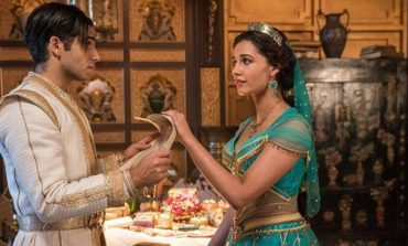 Live Action 'Aladdin' Makes Opens with Over 100 Million and Disney is Encouraged