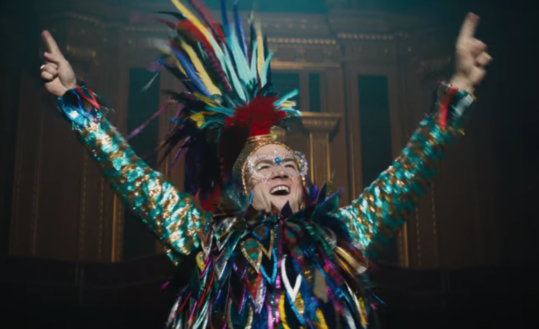 'Rocketman' will be Censored in Russia For Depicting Elton John's Sexuality