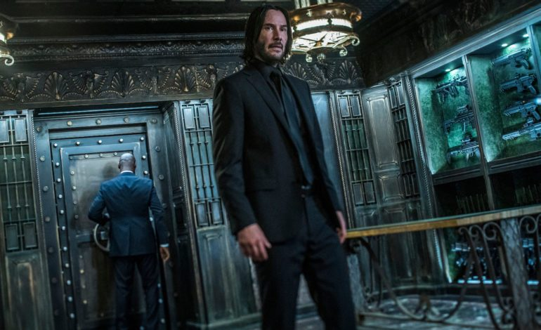Marvel Studios Reveals that it's Been Courting Keanu Reeves for Years