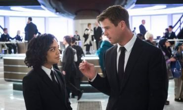 Franchise Fatigue Continues with Low Box Office for 'Men in Black: International' and 'Shaft'