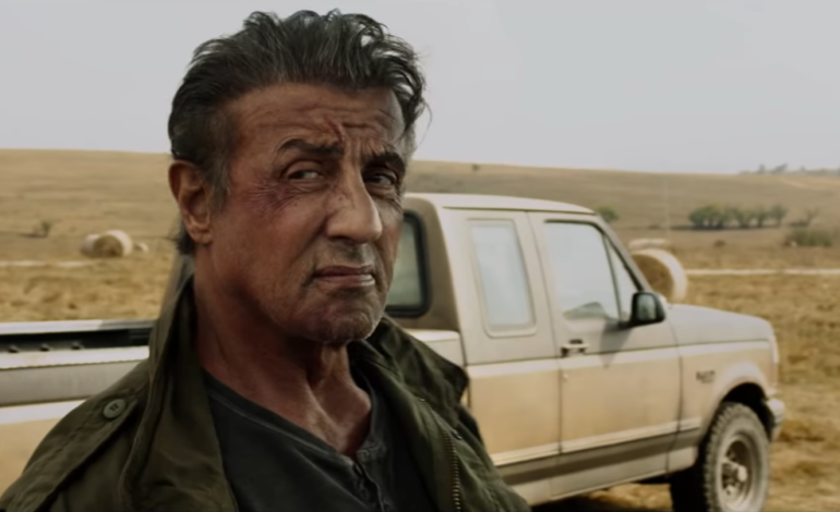 "Rambo Returns to Theaters for the Last Time in ""Rambo: Last Blood"""