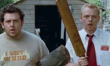 Simon Pegg and Nick Frost Pitch New Horror Film 'Svalta' to Orion